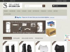 Détails : Sellerie-en-ligne