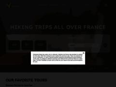 Détails : Sentiers de France