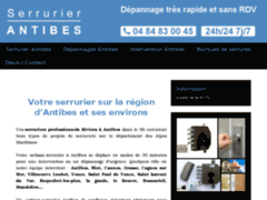 Détails : Tout savoir sur la serrurerie à Antibes