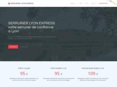 Détails : Serrurier Lyon Express