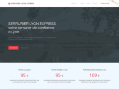 Serrurier Lyon Express