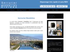 Détails : Serrurier Mandelieu Riviera, entreprise de serrurerie à Mandelieu
