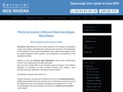 Détails : Votre serrurier à Nice