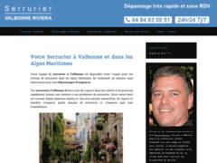 Détails : Meilleure entreprise de serrurerie professionnelle à Valbonne