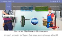 Serrurier Montigny-le-Bretonneux, Dépannage rapide et de qualité