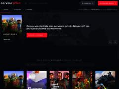 Liste Serveur Minecraft gratuit en France