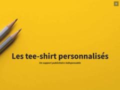 Détails : seventoons créateur de t-shirts rigolos