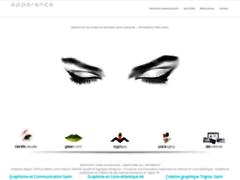 Détails : Graphiste 44 La Baule Apparence communication