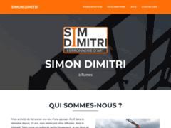 Détails : SIMON DIMITRI