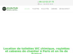 Détails : Entreprise de location des outils de confort, d'hygiène et de sécurité