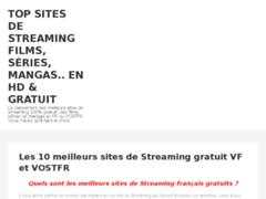 Détails : Les 10 meilleurs sites de streaming français