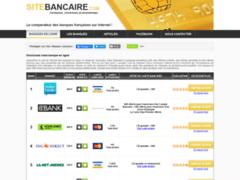 Détails : Sitebancaire.com : votre banque en ligne ouvre ses portes
