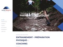Skimo Sports: Club de sport à BONNEVILLE