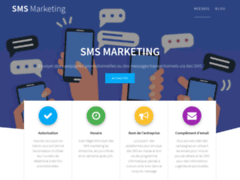Tout savoir sur le SMS Marketing