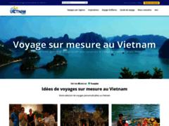 Détails : Votre agence de voyage pour le Vietnam