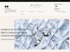 Détails : Soann Joaillier, l'expert de la joaillerie de luxe à petits prix