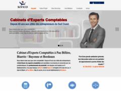 Détails : Sofico: cabinet d'expertise comptable