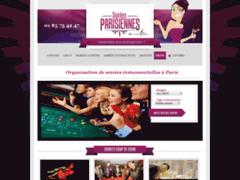 Détails : Soirée à thème entreprise paris | soirees-parisiennes.fr