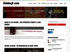Détails : Soldes-fr