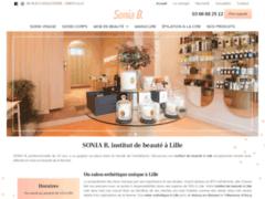 Détails : soniablille.com