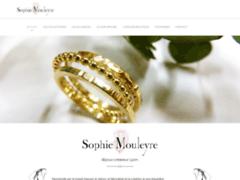 Détails : Sophie Mouleyre, créatrice de bijoux en métaux précieux