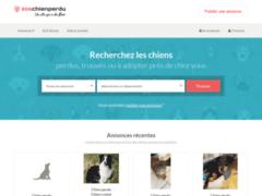Détails : Annonces chiens perdus