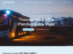 Détails : Entreprise de location d'autocars