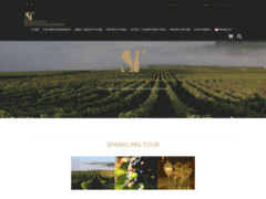 Détails : Tourisme du vin en région de Champagne