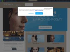 Le Spa Source de La Roche Posay et spa médicalisé