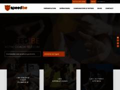 Détails : Speed.be : comparateur d'offres télécoms en Belgique