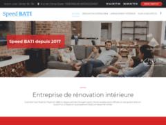 Speed BATI: Entreprise générale à PARIS