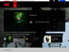 Webradio rock | Spoon Radio