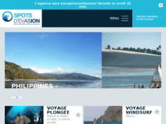 Détails : Spots-Evasion : lune de miel aux Maldives ou à Maurice