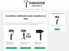 Détails : les meilleurs stabilisateurs de telephone