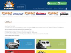 Détails : Société de vente de batteries de qualité à bons prix