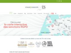 Staub & Associés : Avocat en droit numérique