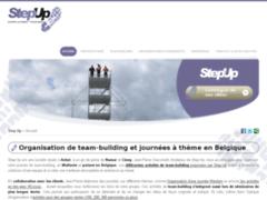 Détails : Step-Up