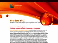 Détails : Envisagez votre SEO avec strategie-seo.fr