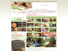 Détails : Institut de formation aux massages de bien être à Aix en Provence