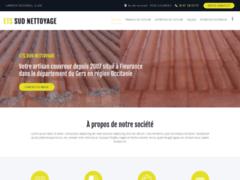 Ets  Sud Nettoyage: Couvreur charpentier à FLEURANCE