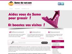 Détails : Sumo du Net - annuaire généraliste gratuit