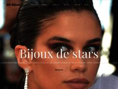 Détails : Bijoux fantaisie - SW Bijoux