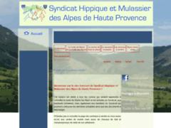 Syndicat Hippique et Mulassier 04