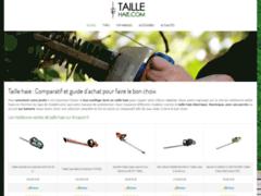Détails : Guide pour bien choisir son talle-haie