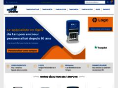 Tampon Chrono – tampon professionnel robuste et qualitatif