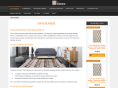 Détails : Trouvez ici des tapis berbères de bonne qualité