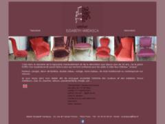 Détails : Cours de tapisserie d'ameublement à Paris