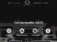 Détails : TMV Taxi, votre compagnie de taxi partout à Montpellier