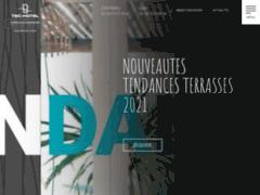 Détails : Tec Hotel : mobilier et matériel pour hôtels et restaurants