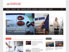 Détails : Techno Car
